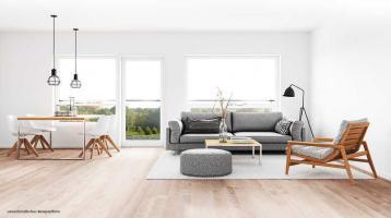Stillvolle 2-Zimmerwohnung für Jung und Alt