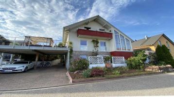 Die Alternative zur Eigentumswohnung! Gemütliche 6 Zimmer in einem 1-2 Familienhaus mit Sauna