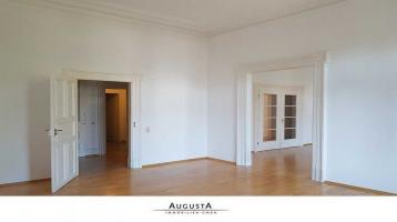 5-Zimmer-Eigentumswohnung in ganz zentraler Wohnlage