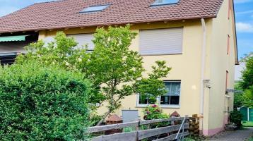 KAPITALANLAGE - Vermietete 4 Zimmerwohnung in stadtnaher Lage