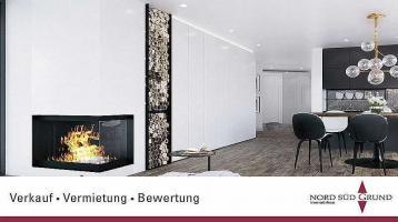 Erstbezug - Luxuriöse 3-Zimmer-Terrassen-Wohnung. 137 m². TOP Ausstattung. Bestlage Baden-Baden.