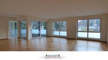 Moderne 4-Zimmer-Eigentumswohnung in schönster und bequemer Citylage