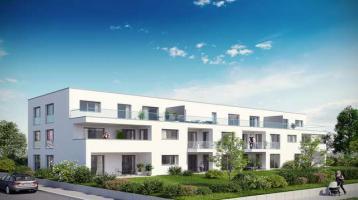 Eine wertbeständige Kapitalanlage: 2 Zi. - Wohnung zur Vermietung