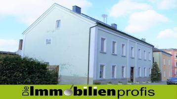 1475 - 6-Familienhaus mit Potential in der Hofer Innenstadt