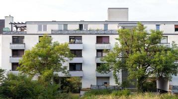 Attraktive 2-Zimmer-Eigentumswohnung in City- und Kliniknähe - unvermietet!