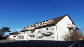 ++ Helle, renovierte 3 Zimmer Wohnung mit 2 Balkone und Garage in Rüppurr++