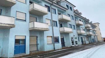 Renovierungsbedürftiges 1-Zimmer Apartment in Würzburg Lengfeld zu verkaufen!