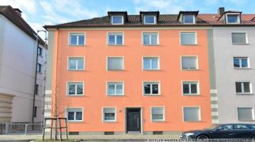 Für erfahrene Immobilieninvestoren: Ausbaufähige Dachgeschoßfläche mit Baugenehmigung in der Randers