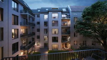 ESide Apartments: maximale Wohnerlebnisse