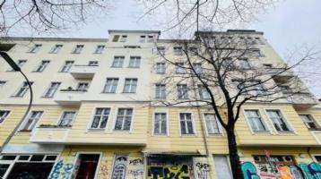 Gewerbeeinheit für Büro/Praxis/Laden in begehrter Lage von Berlin-Neukölln