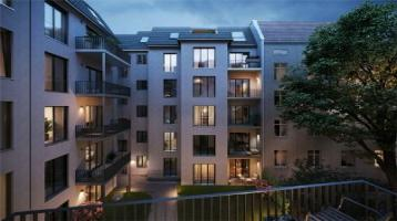Next Level Living: Premium Neubau im Spreebogen