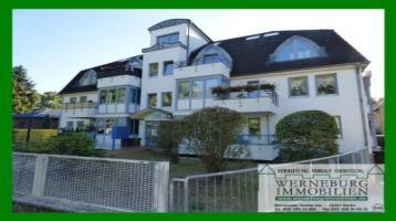 Single-Wohnung in Heiligensee, nahe dem Berliner Stadtforst ***Balkon***Duschbad***TG-Stellpl.***vermietet***