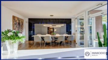 Provisionsfrei: Sensationelle Luxus Maisonette Wohnung in Dahlem