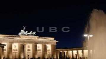 UBC: Imposantes Designer-Luxus-Penthouse