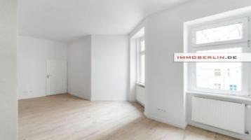IMMOBERLIN.DE - Hell, ruhig & sehr gepflegt! Attraktive Wohnung in beliebter Lage