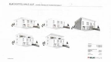 Grundstück für Doppelhaushälfte in Rudow