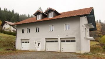 Mehrfamilienhaus mit viel Potenzial in Mauth zu verkaufen