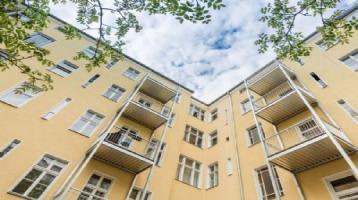 Attraktives Altbau-Investment mit 2 Zimmern