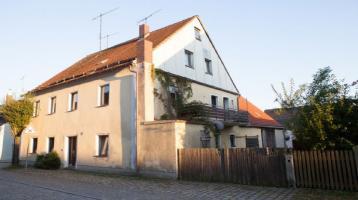 Großzügiges Stadthaus mit Garten und lukrativen Förderungen - Denkmal-Afa