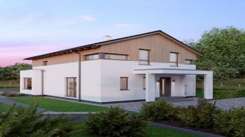 Tolle Gelegenheit - bauen Sie Ihr ELK-Traumhaus!