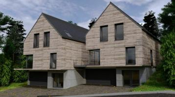 H1 Neubau - Luxuriöse Doppelhaushälfte in Winnweiler