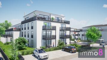 Wohnen am Puls der Stadt Waldeckstraße Bauabschnitt II