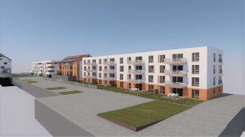 NEUBAU Eigentumswohnungen - KfW-55- Kapitalanlage