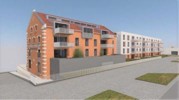 ETW - Denkmalgebäude Komplettsanierung - KfW-Förderung