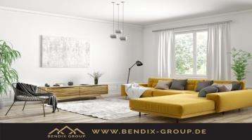 Traumhafte 3 Zi Wohnung mit großem Wohn- & Essbereich I Top Ausstattung I Ankleide an Schlafzimmer