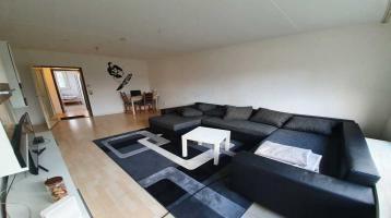Ruhige 4-Zimmer-Wohnung in DA-Kranichstein in unmittelbarer Nähe zum Park und See