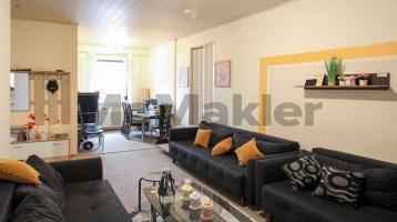 Einmalige Gelegenheit: Schön geschnittene 4-Zimmer-Wohnung mit Potenzial in begehrter Innenstadtlage