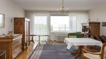 Großzügige 3,5-Zimmer-Eigentumswohnung in Darmstadt