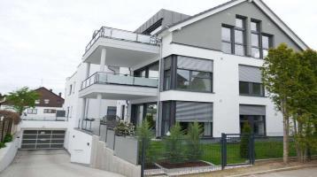 Tolle Neubau 3-Zimmer Belle-Etage - ideal für das junge Paar - in Hofheim-Langenhain