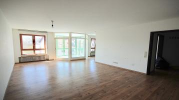Sonnige 3-Zimmer Wohnung mit Wintergarten