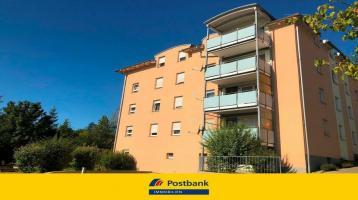 Sonnige Wohnung in Rottweil-für Kapitalanleger!