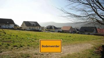"""Baugrundstücke in Bodenwerder """"Südwesthanglage"""""""