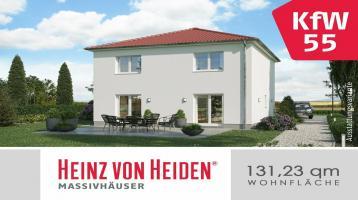 Stadtvilla V13 - Neubau - KfW-förderfähiges Haus mit 131 qm
