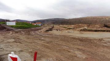 Baugrundstück Nr. 43 in Ilsenburg - Wienbreite II