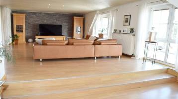 Ein interessantes Mehrfamilienhaus mit vielen Nutzungsmöglichkeiten