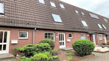 Endlich Platz für die ganze Familie - Reihenhaus mit Terrasse und Garage in Ronnenberg-Empelde