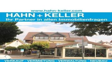Ideal für Investoren! Attraktives Wohn/- Geschäftshaus mit Balkon in Citylage von Süßen!