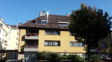 !!! Renovierte 3-Raum-Galerie-Wohnung mit Balkon !!!
