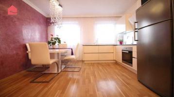 Traumhafte 2,5-Zimmer Wohnung inkl. Mobiliar