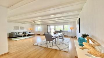 Schöne, gut geschnittene 3-4 Zi. Wohnung in Oftersheim, frei ab sofort, provisionsfrei