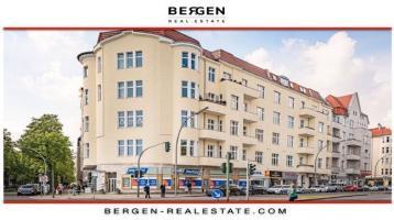 Wohnungspaket: 2 Einheiten zur Umwandlung in eine große Wohnung - Bayerischer Platz