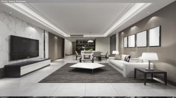 Wunderschönes Einfamilienhaus KfW 55 gefördert mit Grundstück
