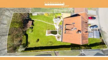 Großzügiges Familienheim mit schönem Garten und Grundstück