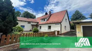 """""""Geschichtsträchtiges"""" Haus in Sulzbach Rosenberg"""