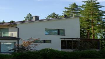 Wertige Doppelhaushälfte mit Garage und Carport