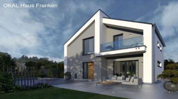 Nach Ihren Wünschen planbares Einfamilienhaus in Sulzbach-Rosenberg *Sommeraktion*